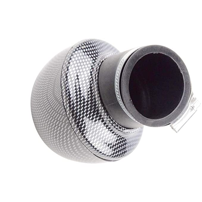 GOOFIT 42mm Air Filter for GY6 125cc 150cc 250cc ATV Scooter Dirt Bike P091-120