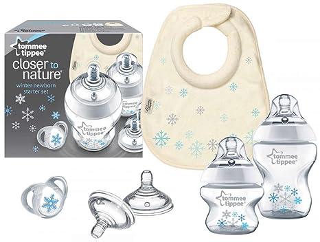 Closer To Nature 42243977 - Kit de iniciación para recién nacidos