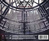 Assassin's Creed: Syndicate (2-CD Set) (Original Game Soundtrack)