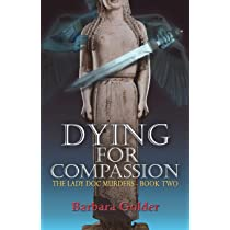 Read Dying For Revenge The Lady Doc Murders 1 By Barbara Golder