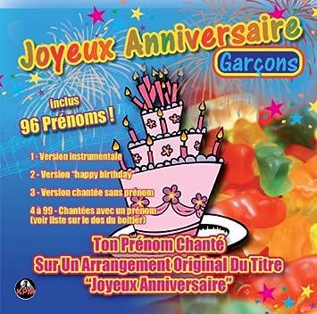 joyeux anniversaire brésilien chanson