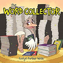 The Word Collector by [Dunbar Webb, Evelyn]