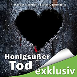Honigsüßer Tod (Hubertus Hummel 7)