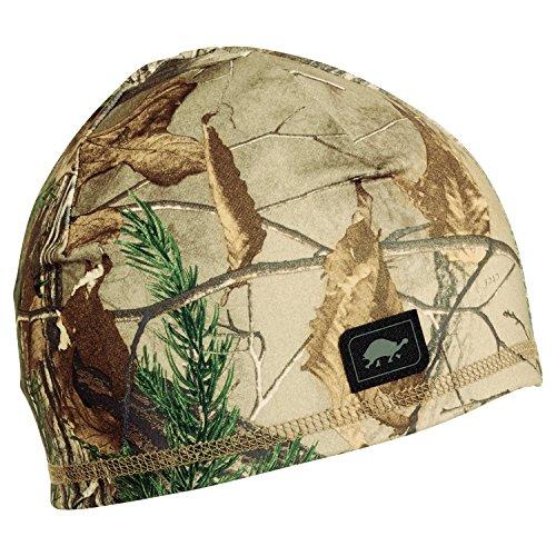 Turtle Fur - Detonator Cap, Lightweight Comfort Shell Beanie, RealTree Xtra, One Size ()