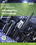 BTEC Nationals Information Technology Student Book + Activebook: For the 2016 specifications (BTEC Nationals IT 2016)