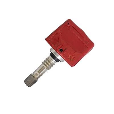Denso 550-2300 TPMS Sensor: Automotive