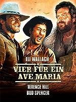 Filmcover Vier für ein Ave Maria