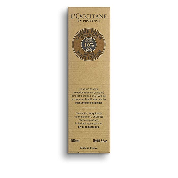 Top 7 Loccitane Food Cream