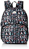 Roxy Women's Always Core Mini Backpack, Anthracite Small Urban Flavor ERJBP03536
