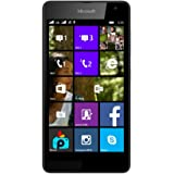 Microsoft Lumia 535 (Black, 8GB)