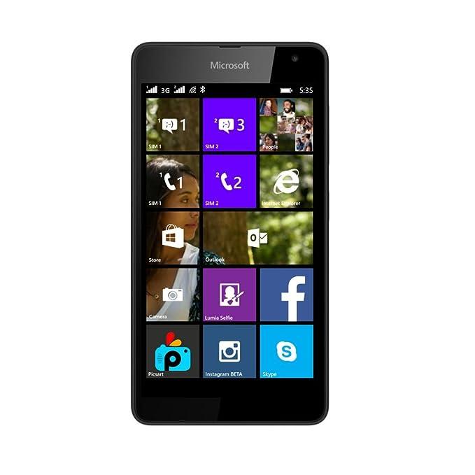 Lumia 535 dual sim rm-1090 drivers
