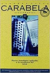 Revista Carabela 42: Nuevas Tecnologias Aplicadas a La Ensenanza De