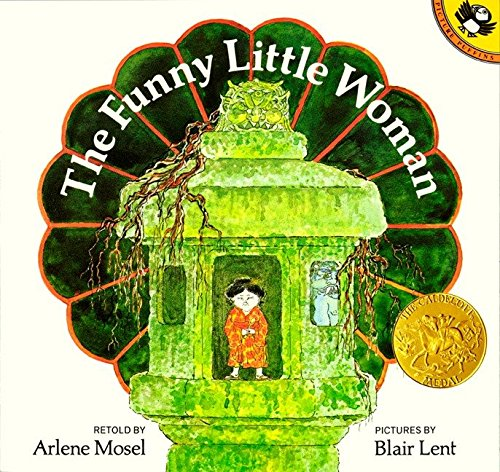 Download The Funny Little Woman (Picture Puffins) PDF