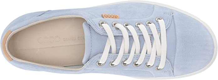 ECCO Damen Soft7w 430003 Sneaker