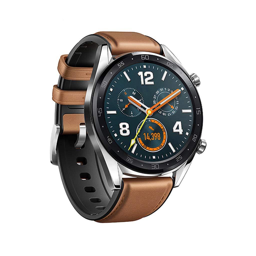 Amazon.com: Jessie storee Watch Bands for Huawei Watch GT ...