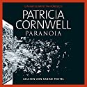 Paranoia Audiobook by Patricia Cornwell Narrated by Sabine Postel
