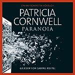 Paranoia | Patricia Cornwell