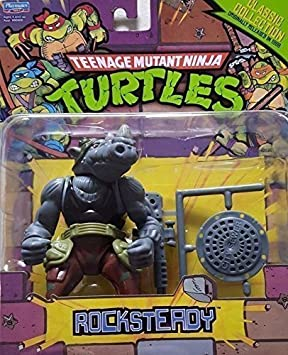 PlayMates Teenage Mutant Ninja Turtles, Classic Collection ...
