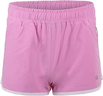 Fila Women's Woven Practice Tennis Shorts