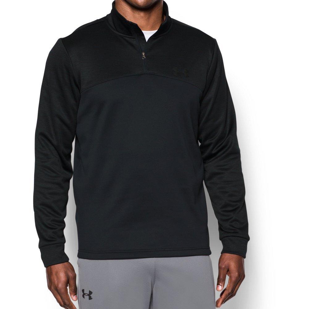 Under Armour UA Storm Armour Fleece ¼ Zip XXXX-Large Black