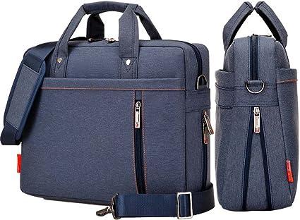"""Shoulder Strap Red 6100 17/"""" 17.3/"""" Neoprene Laptop Computer Sleeve bag w"""