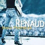 Paris Provinces Aller / Retour