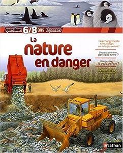 """Afficher """"La nature en danger"""""""