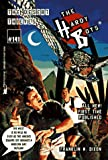 The Desert Thieves (The Hardy Boys #141)