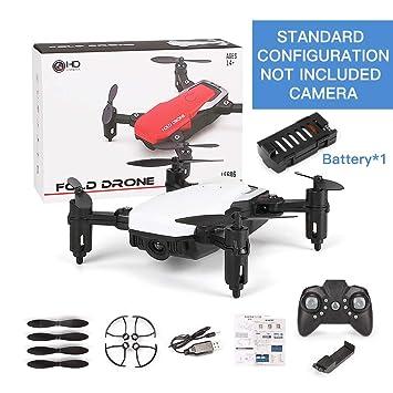 OUYAWEI SG800 Mini Drone con Cámara Altitude Hold RC Drones con ...