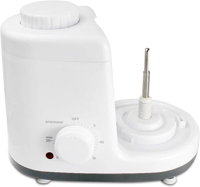 Todeco - Robot Alimentos para Bebés, Procesador de Comida para ...