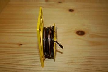 Brawa 3178 FB-Litze 0,14mm 5m