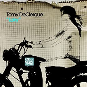 Tomy DeClerque Loky