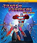 Transformers: The Movie : 30th Annive...