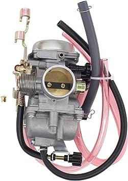 New Carburetor Carb Fits 1987-2003 Kawasaki Mojave 250 KSF250