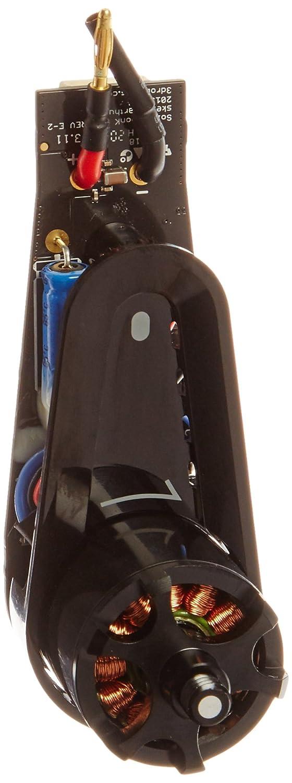 Amazon.com : 3D Robotics AW11A 3DR Solo Counterclockwise Motor Pod (Black) : Camera & Photo