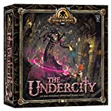 Privateer Press 61019PIP Undercity Strategy Game