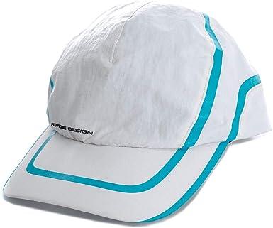 Adidas Porsche - Gorra deportiva para hombre, color blanco: Amazon ...