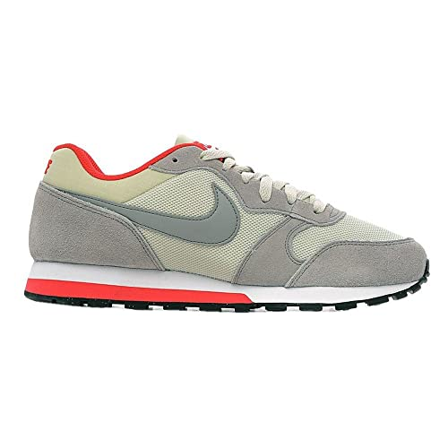 sports shoes 2dcee 99c9a Nike MD Runner 2, Scarpe da Corsa Uomo, Beige (Beige (Light Bone