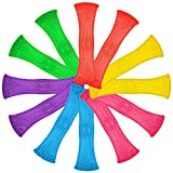 Set of 12 Fidget Toys, FineGood Fidget Tools Marble Gadgets for Reducing Anxiety Concentrating ADD ADHD OCD Autism