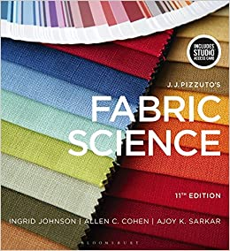 GO Downloads J.J. Pizzuto's Fabric Science: Bundle Book + Studio Access Card by Ingrid Johnson