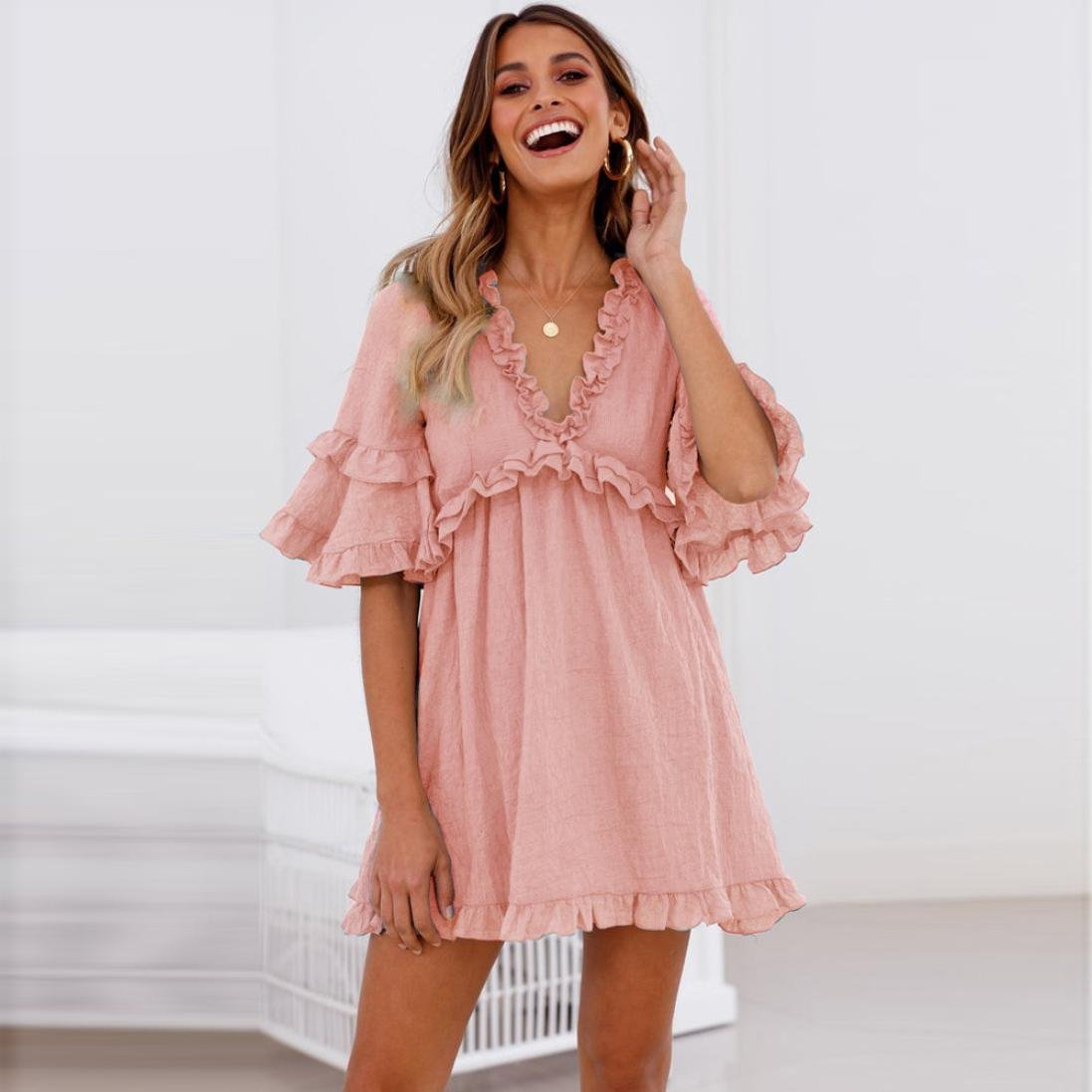 Baby Doll Dresses For Women - Baby Viewer
