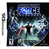 Star Wars: The Force Unleashed NDS