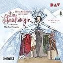 Die Schneekönigin und weitere Märchen-Hörspiele Hörspiel von Hans Christian Andersen Gesprochen von: Peter Fricke