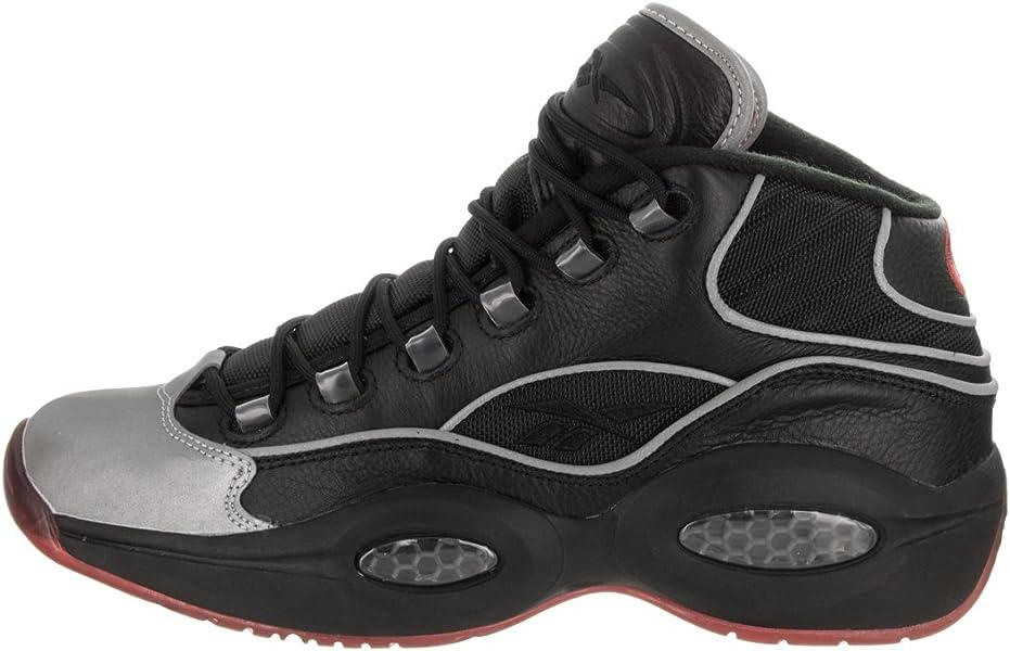 Men s Question Mid A5 Basketball Shoe 618c66530