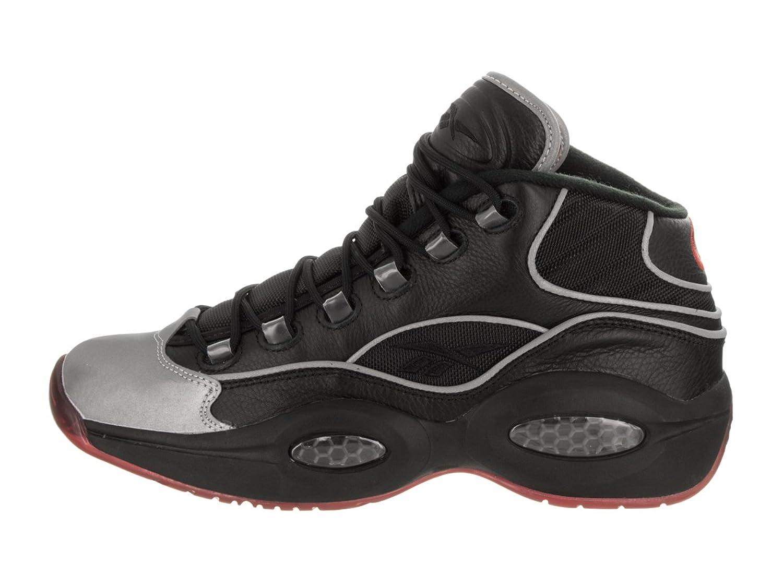 Reebok Men's Question Mid A5 Basketball Shoe: Reebok: Amazon.ca: Shoes &  Handbags
