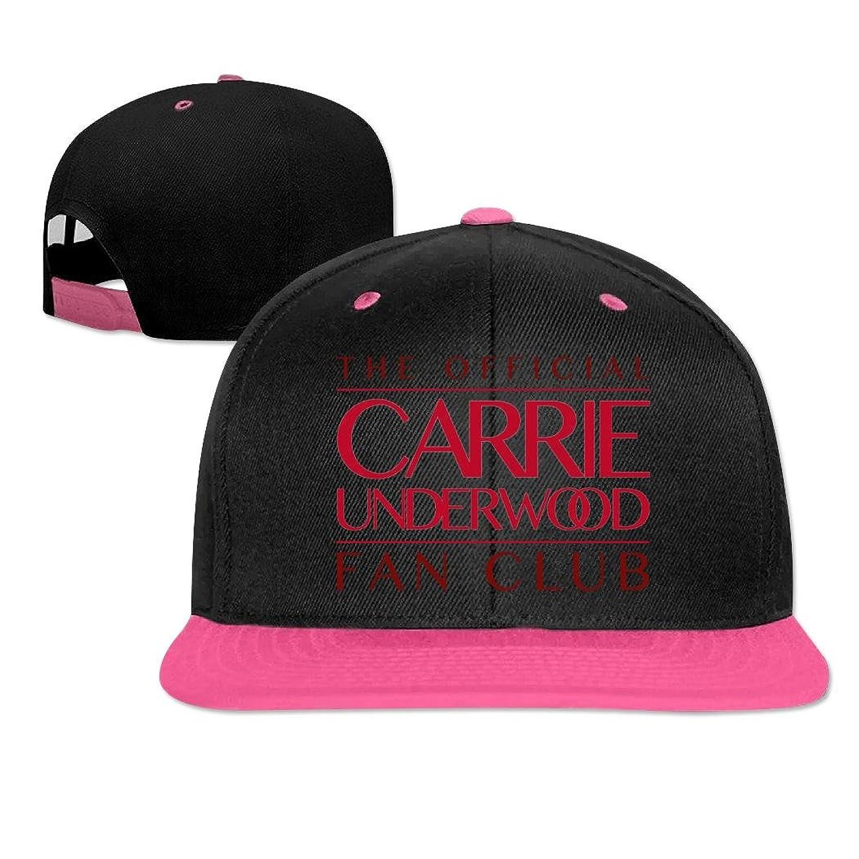 Leeu Carrie Underwood The storyteller Tour Hit Hop Caps Adjustable Sun Hat
