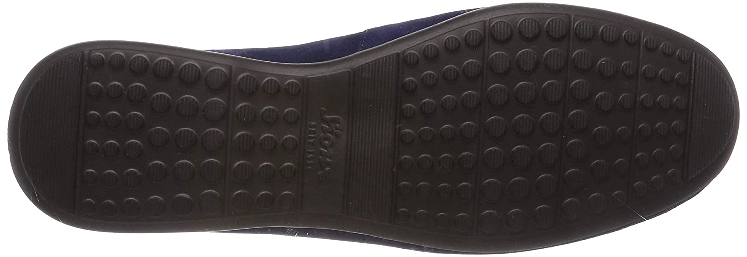 Sioux Giumelo-700 Homme Mocassins Loafers