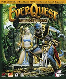 EverQuest: The Ruins of Kunark - PC