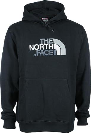 Oferta amazon: The North Face M Drew Peak - Sudaderas con Capucha para Hombre Talla L