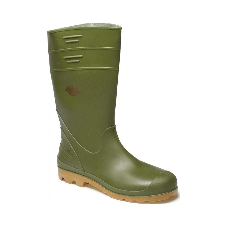 Dickies Unisex Pennine Waterproof Wellington Boots